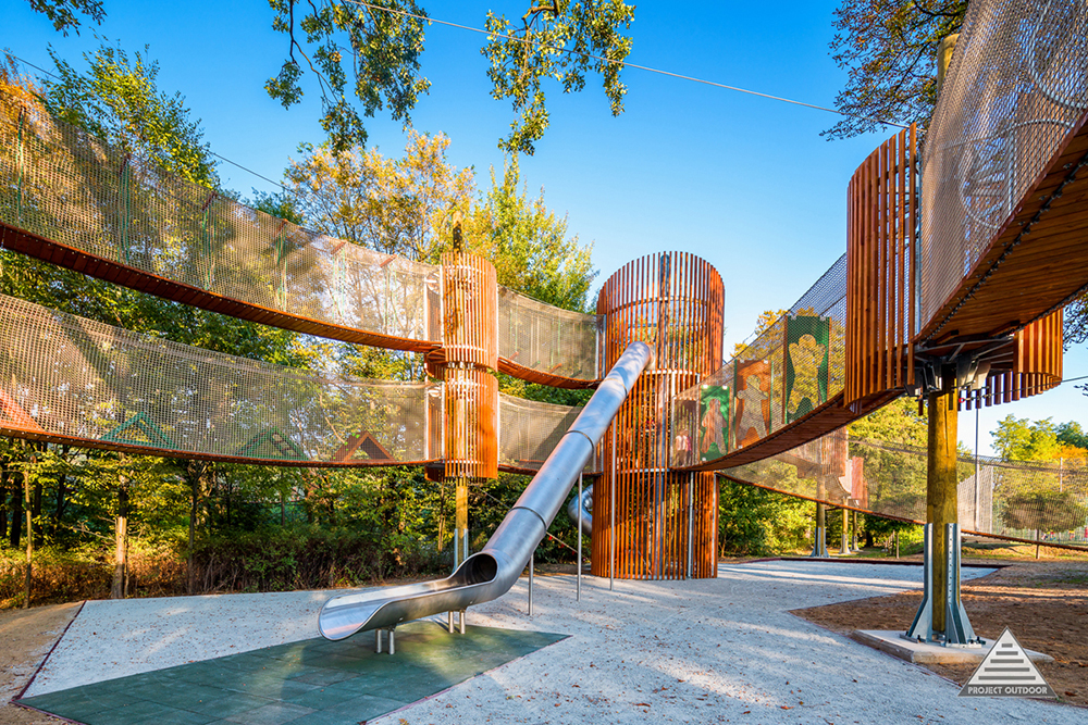 zielona gora smart park